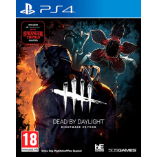 Dead by Daylight - Nightmare Edition (Includes Stranger Things Chapter)