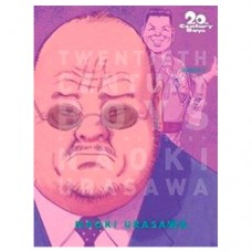 20th Century Boys The Perfect Edition, Vol. 7