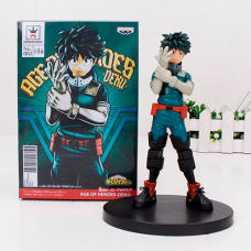 Фигурка Deku - My Hero Academia