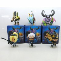 Blizzard blindbox