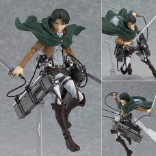 Фигурка FIGMA 213 -  Attack on Titan - Levi