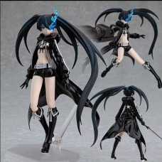 Фигурка FIGMA SP-012 - Black★Rock Shooter