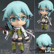 Фигурка - Nendoroid - Sword Art Online 2 - Shion