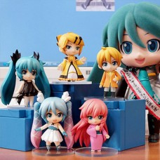 Vocaloid - Blind Box - фигурки #1