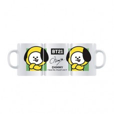 Чаша - BT21-CHIMMY