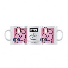 Чаша - BT21-COOKY