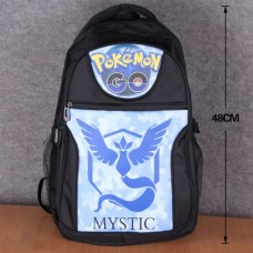 Раница - Pokemon Go -Team - Mystic