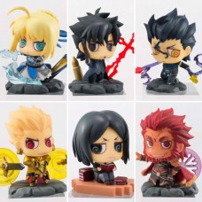 Fate Stay Night  -  Blind Box - фигурки