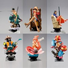 One Piece  -  Blind Box - фигурки