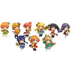 Love Live! School Idol Project  -  Blind Box - фигурки