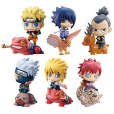 Naruto - Blind Box - фигурки
