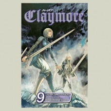 Claymore - volume 9 - The Deep Abyss of Purgatory