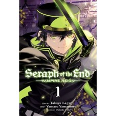 Seraph of the End Vampire Reign Vol. 1