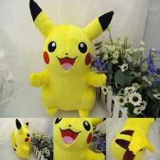 Плюшка Pikachu Pokemon
